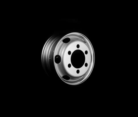 Грузовой диск С6